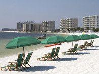 Best Gulf Coast Beaches:  DESTIN, FL