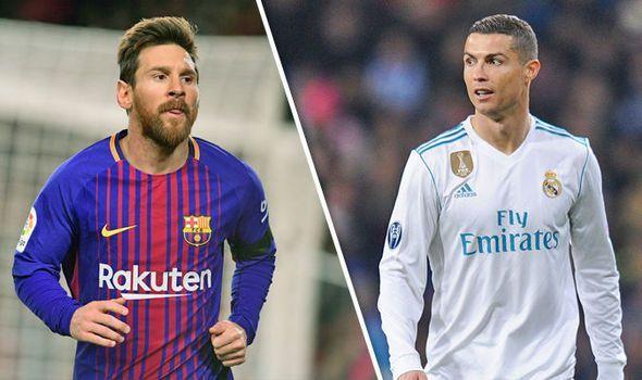 Ronaldo vs Messi: Records, Goals, Statistics and Achievements Till Now