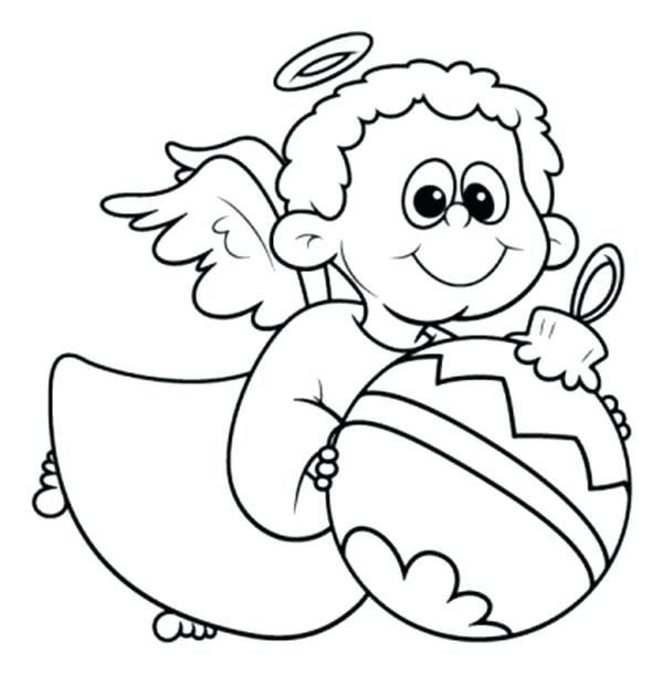 malvorlagen f kinder engel | amorphi