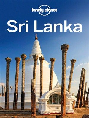 Sri Lanka Travel Guide by Lonely Planet