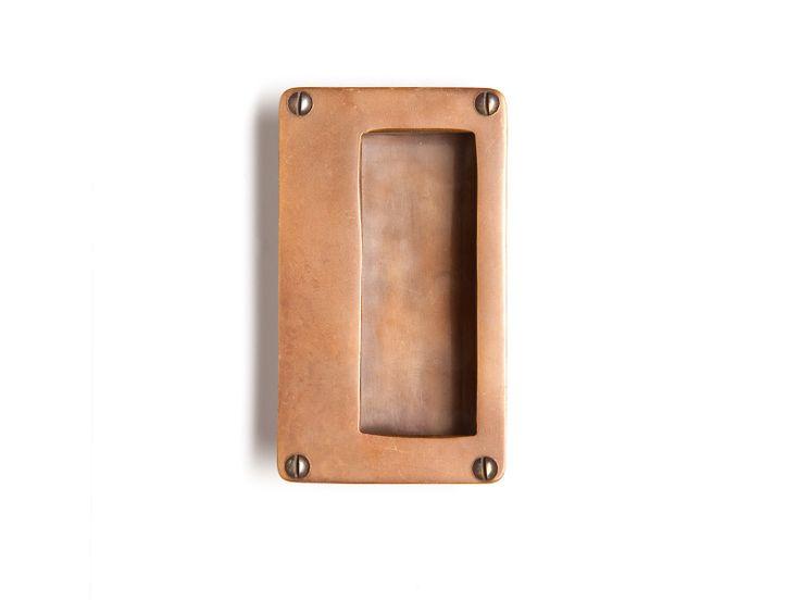 Door Hardware | ALEXANDER MARCHANT