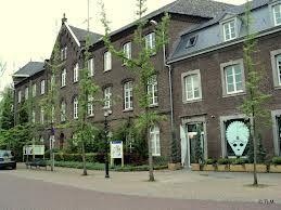 Missiemuseum in Steyl