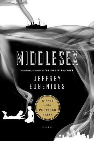 Middlesex by Jeffrey Eugenides (Upper School)