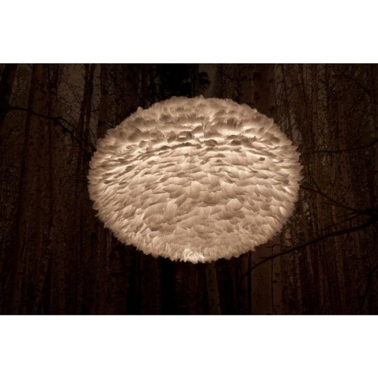 VITA Eos featherlamp BelysningsDesign.se