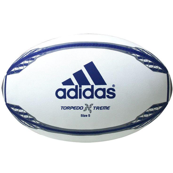 Adidas Torpedo Xtreme Match Rugby Ball - £30 - http://www.newitts.com/product/IT065730/Adidas_Torpedo_Xtreme_Match_Rugby_Ball.htm?utm_content=bufferbce7f&utm_medium=social&utm_source=pinterest.com&utm_campaign=buffer #adidas #rugby #adidasrugby