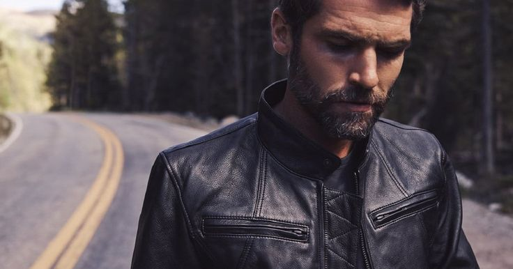 AETHER Drops a Motorcycle Jacket and More in New Line for Riders