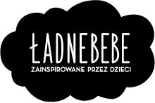 Wizytówka ladnebebe.pl