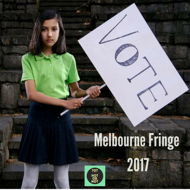 @melbfringe opens 14 Sep - have you got tickets? Here are my top 25 picks for kids & families bit.ly/melbfringe2017