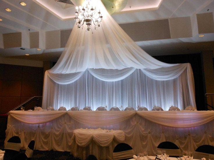 Mercure Townsville - Wedding Reception - Lakes Room - Elegant