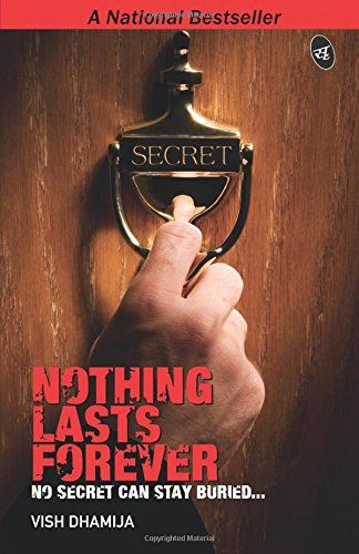 Audiobook proofing - Nothing Lasts Forever by Mr. Vish Dhamija https://www.amazon.co.uk/dp/9380349246/ref=cm_sw_r_pi_dp_x_xI4LybQEKWS3N