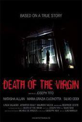 DEATH OF THE VIRGIN di Joseph Tito