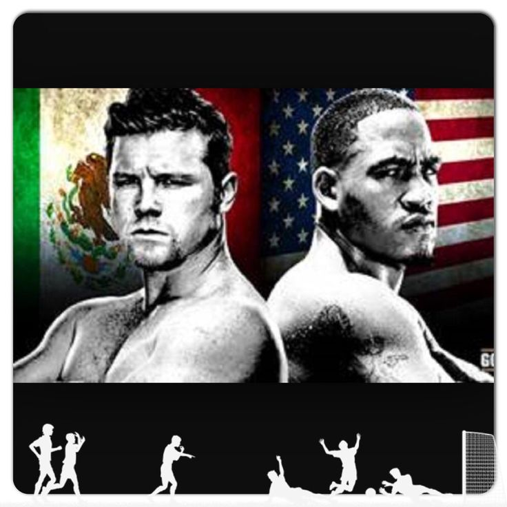 Great Fight! #Canelo #Alvarez 44-1 (31 ko's) only lost to mayweather vs James #Kirkland 32-1 (28 ko's) May 9,2015 9pm EST  on HBO  #NFL #MLB #NHL #NBA #NCAAB #NCAAF #LasVegas #Football #Basketball #Baseball #Hockey #SBA  #Business #Entrepreneur #Investing    #Dj  #Networking #Analytics #HipHop #MYTH7  #TBE #sportsbetting  #AtlanticCity  #Bet #Boxing