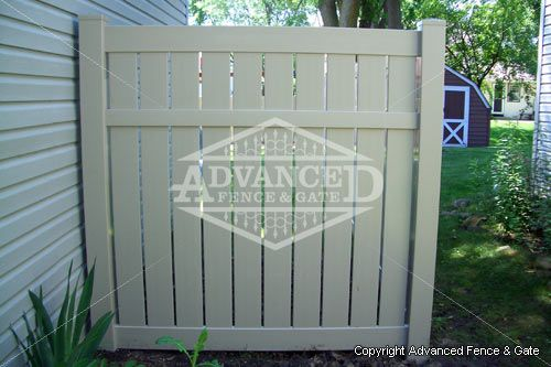 Chicago Vinyl Fences | Chicago Vinyl Fencing | Chicago Vinyl Fence Contractor | Chicago Vinyl Fence Company | Chicago Vinyl Fence Cost | Chicago Vinyl Fence Prices | Chicago Vinyl Fence Estimate | Chicago Vinyl Fence Installation | Advanced Fence