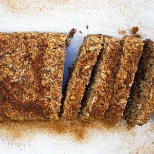 #cinnamon #seed #bread #glutenfree #vegan #plantbased #sweet #savoury #delicious