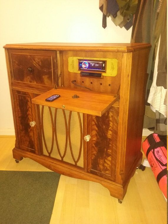316 Best Images About Vintage Radios For Sale On Pinterest