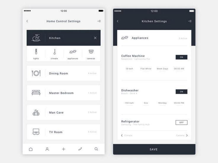 Beautiful List Ui For Mobile App (31)
