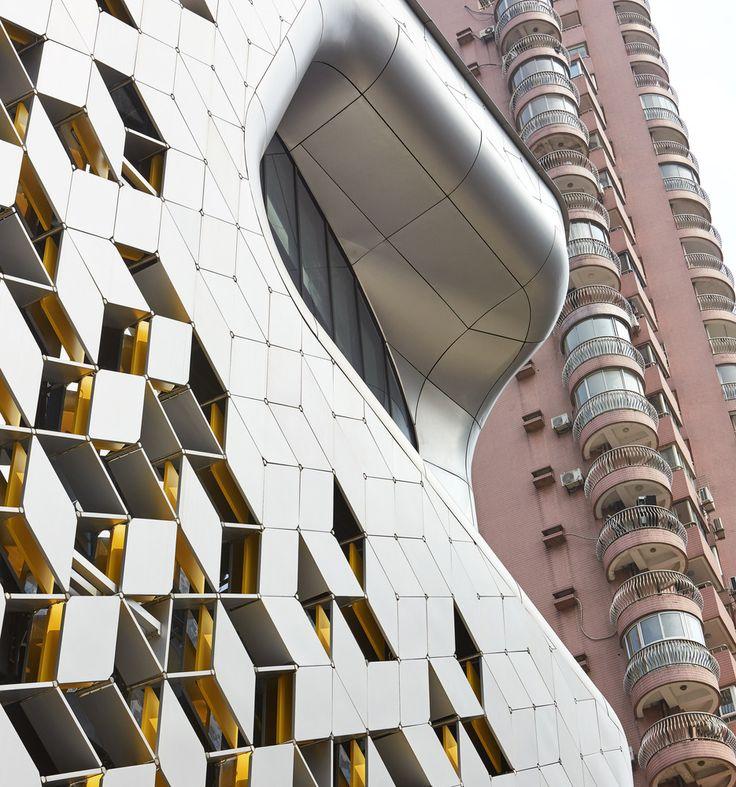 Fassade frontal textur  Die 304 besten Bilder zu Architecture :: Material :: Texture ...