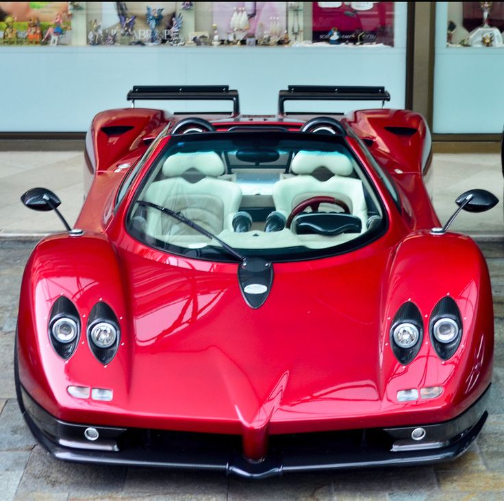 49 Best Pagani Images On Pinterest