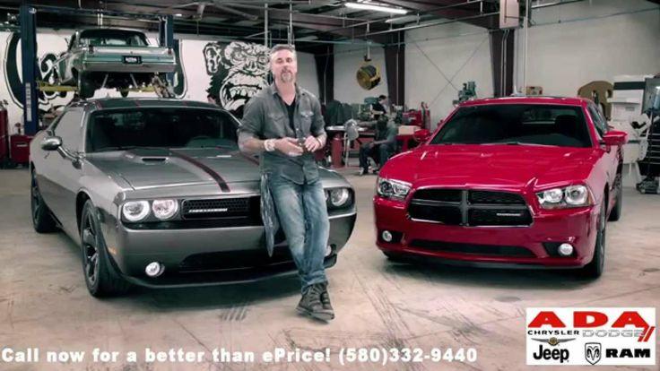 Tulsa, OK #Lease or #Buy 2014 - 2015 Dodge Charger #Guthrie | Challenger Special Finance #Stillwater , OK