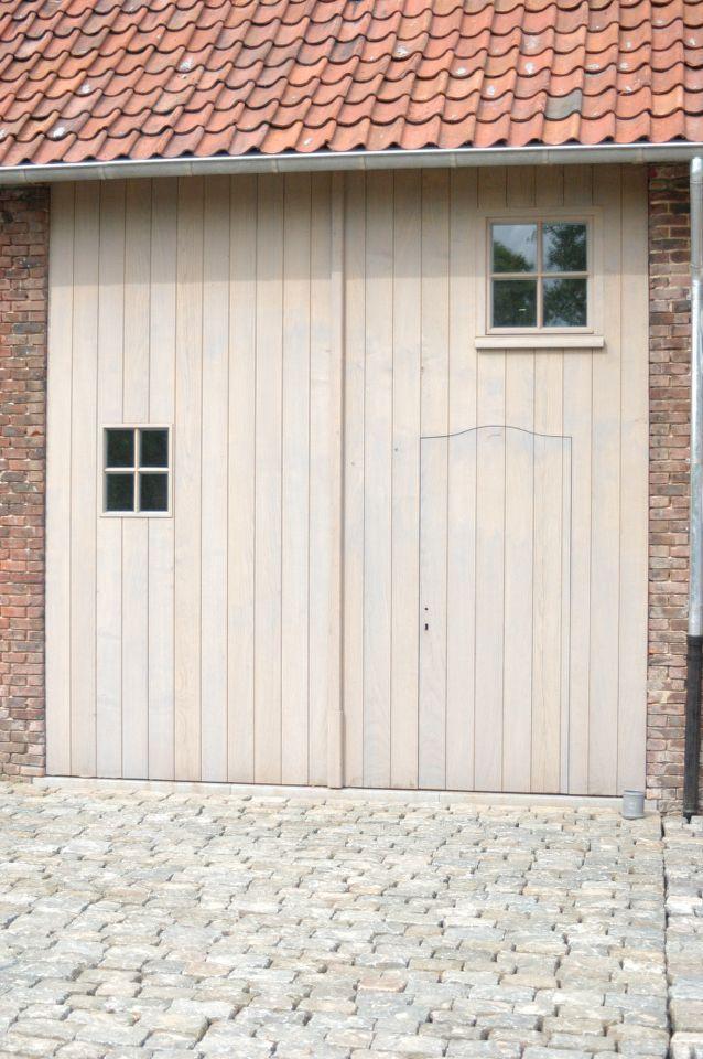 www.laramen.be hout ramen deuren poorten alluminium padouk ramen lanssens  poorten