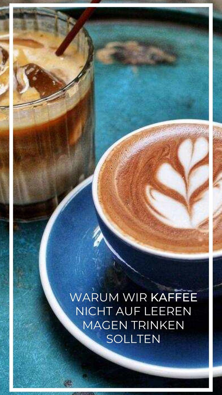 Wie Ungesund Ist Kaffee