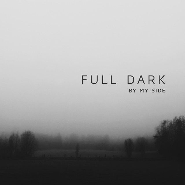By My Side with Full Dark, our second single from the forthcoming JONA EP. Now on Spotify and all major platforms.