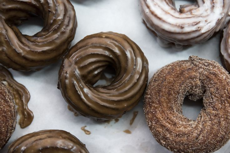 Today isNational Doughnut Day today, and while you can celebrate by gettinga free pastryat Krispy Kreme or at Dunkin' Donuts (with a purchased