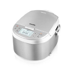 Philips HD3095/87 Electric Multi-Cooker
