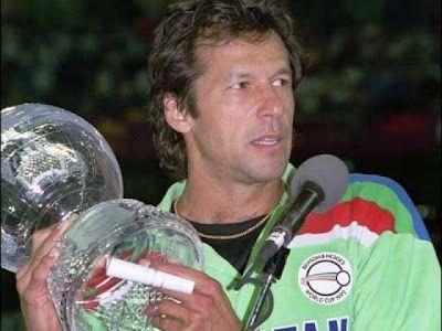 imran khan pakistan cricket player - Google Search