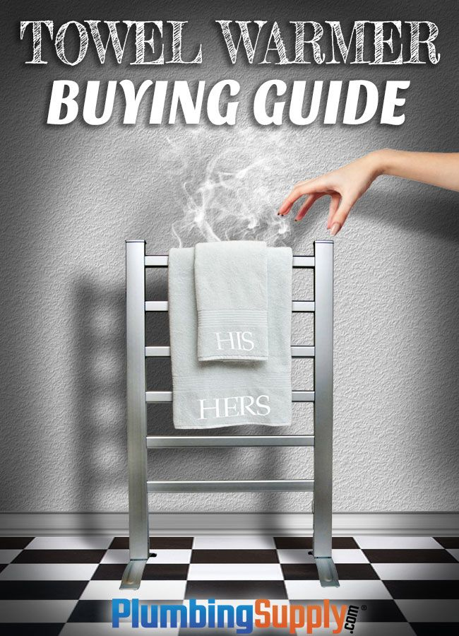 Hesitant to buy a towel warmer because you don't know what to look for? Let us help you figure out what factors should influence your decision and offer advice for choosing the best model for your family.