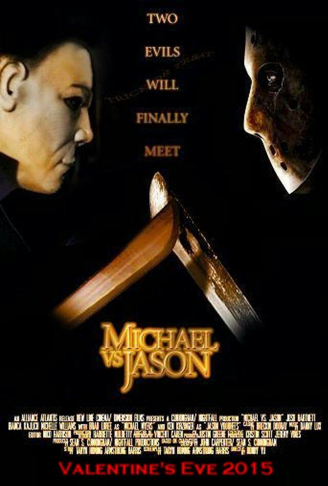 Best 25+ Jason vs michael ideas on Pinterest | Freddy vs jason ...