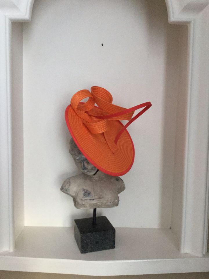 Les Chapeaux de Capucine & Marie-Marie (Facebook) Modèle Longchamp