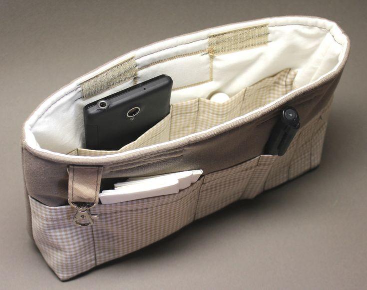die besten 25 handtaschen organizer ideen auf pinterest diy handtaschen aufbewahrung. Black Bedroom Furniture Sets. Home Design Ideas