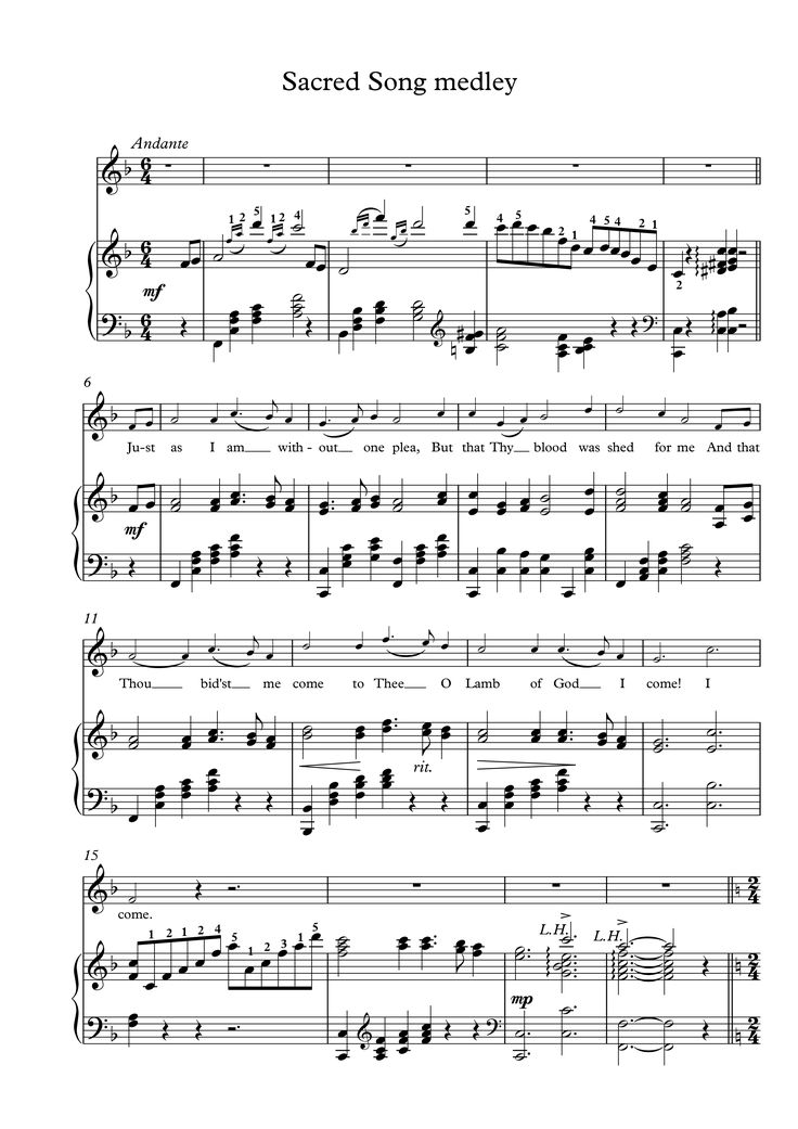 13 best Piano Sheet Music PDFs images on Pinterest   Confirmation ...