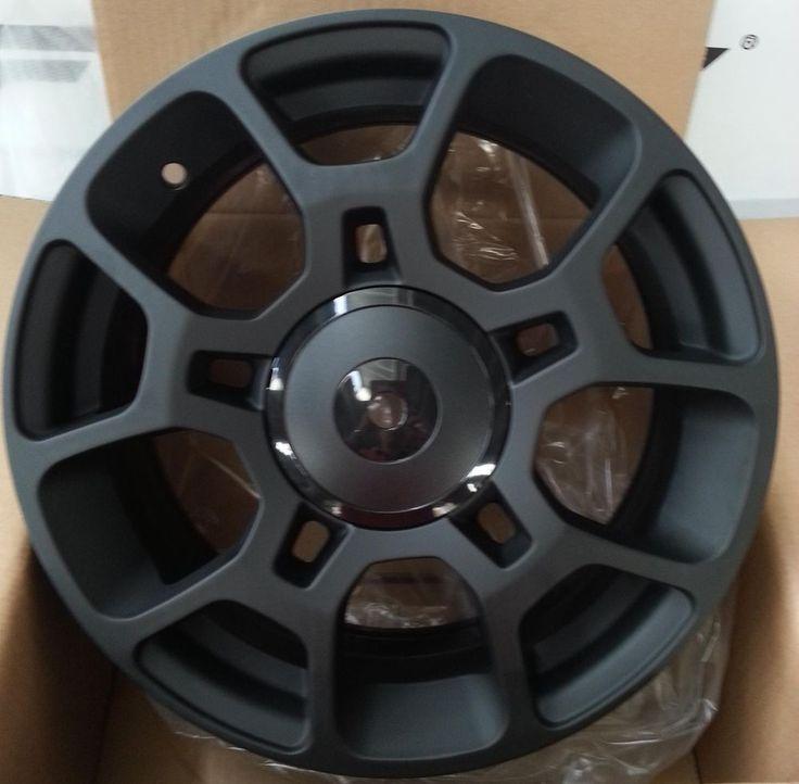 cerchi in lega per fiat 500 punto panda idea da 15 wheels jantes felgen llantas wheels. Black Bedroom Furniture Sets. Home Design Ideas