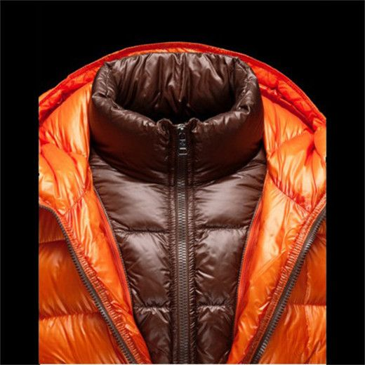 Doudoune Homme Marque Orange pas cher