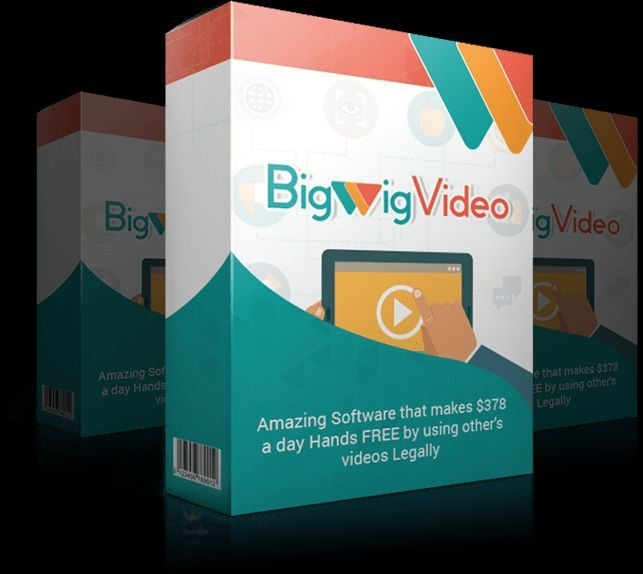 Grab My Elite Bonus Package of 10 Products which I am giving away with BigwigVideo