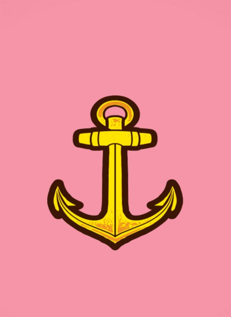 Wallpaper Downloads Backgrounds Iphone Wallpapers Anchor Laptop Pink Yellow Nautical Background Images