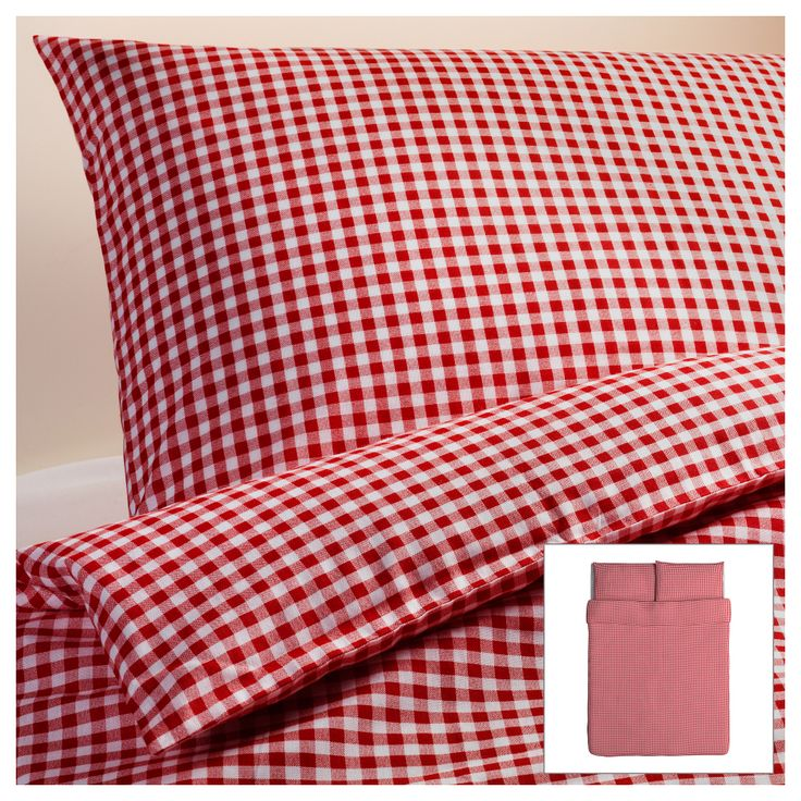 17 best Theme colors for our house images on Pinterest | Drawing ... : red gingham quilt - Adamdwight.com
