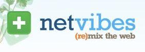 Netvibes es un servicio web que actúa a modo de escritorio virtual personalizado, similar a la Página Principal Personalizada de Google, MSN Live o Inicio.es. Podemos ver un vídeo-tutorial para usarlo.