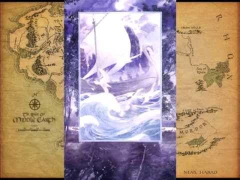 Rozhlasová hra Pán Prsteňov Návrat Kráľa 6.Koniec Tretieho Veku
