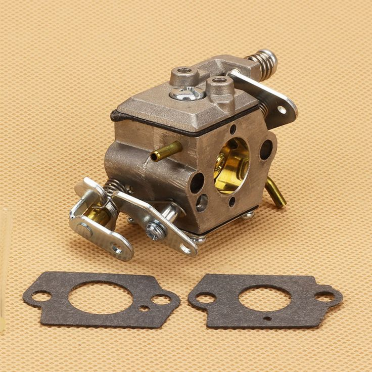 Walbro WT-891 WT-89 WT-324 WT-624 Carburetor with Repair Gasket Kit For Poulan Craftsman Chainsaw C1U-W8 / C1U-W14 ZAMA