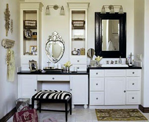 southwestern country style