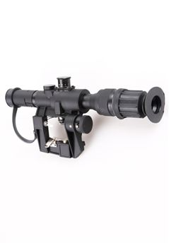 Tactical Russian Scope   Buy Now at camouflage.ca