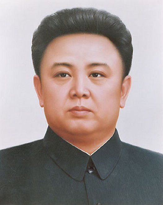 Kim Jong Il - North Korea