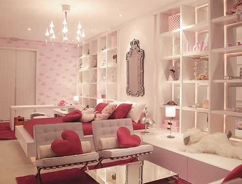 Teen Girl Room 423 best teen bedrooms images on pinterest | home, dream bedroom
