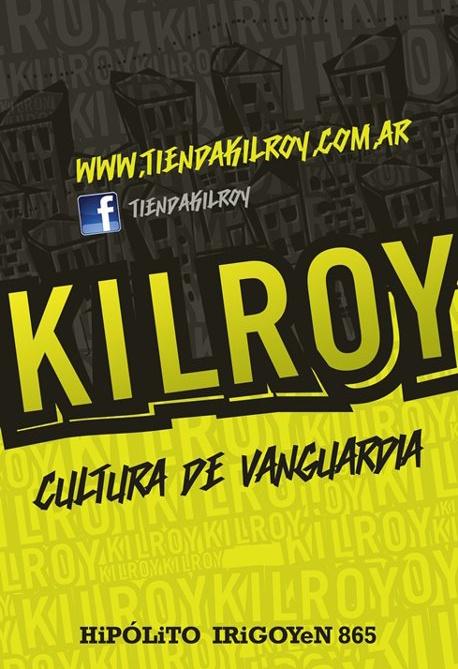 Tienda Kilroy - Hipólito Irigoyen 865 (Río Cuarto)