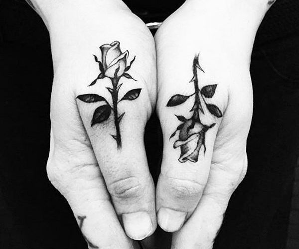 Amazing Rose Tattoos Meaning And Ideas For A Fascinating Design