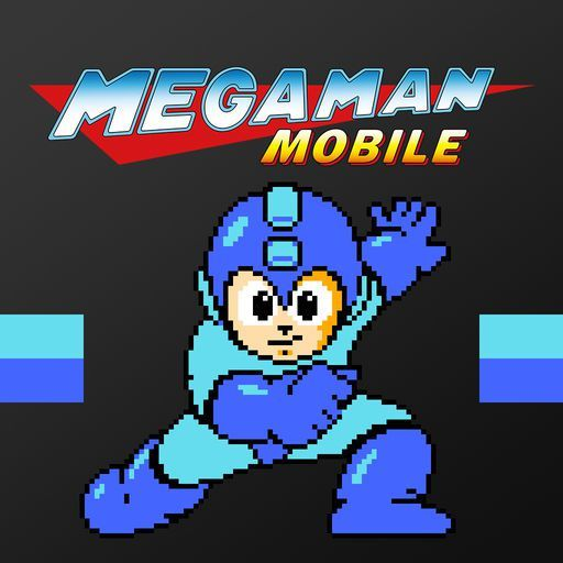MEGA MAN MOBILE Cracked Game IPA   iOS Cracked IPA   Mega