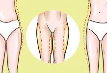 6 skvělých cviků pro nohy a stehna